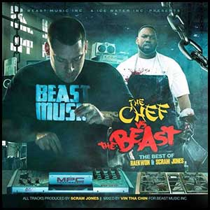 The Chef VS The Beast