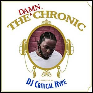 Stream and download The DAMN. Chronic