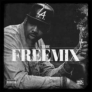 The Freemix Mixtape Graphics