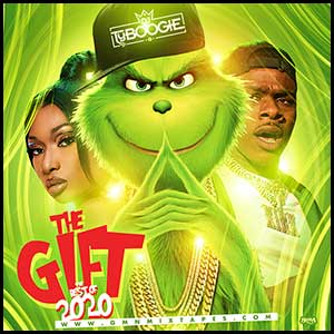 Stream and download The Gift (The Best Of 2020)