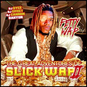 The Great Adventures of Slick Wap 2