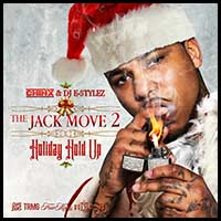 The Jack Move 2 Holiday Hold Up
