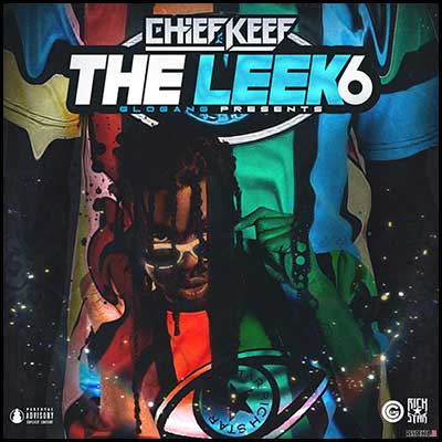 The Leek 6 Mixtape Graphics