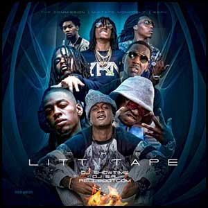The Litt Tape