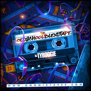 Stream and download The Old School Blendtape
