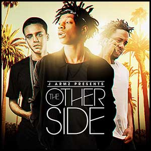 The Otherside Mixtape Graphics