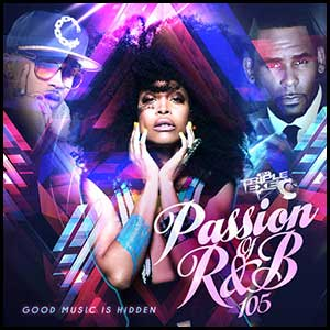 The Passion Of RnB 105
