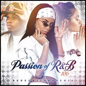 The Passion Of RnB 106