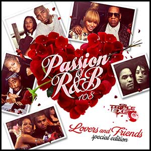 The Passion Of RnB 108