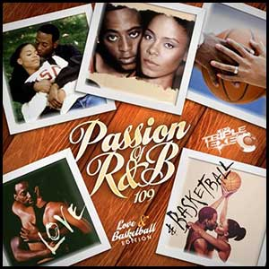The Passion Of RnB 109