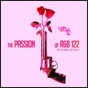 The Passion Of RnB 122
