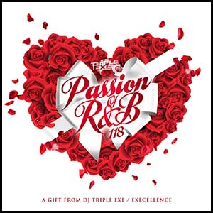 Stream and download The Passion Of RnB 118
