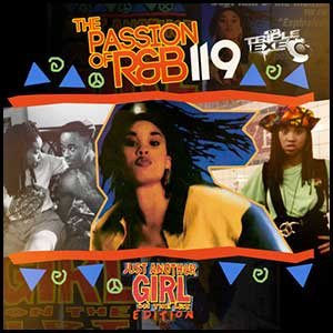 Stream and download The Passion Of RnB 119