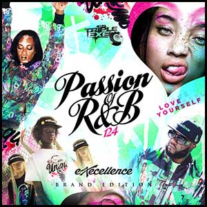 Stream and download The Passion Of RnB 124