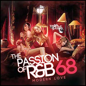 The Passion Of RnB 68