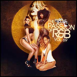 The Passion Of RnB 69