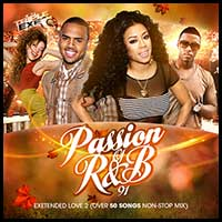 The Passion Of RnB 91