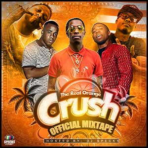 The Real Orange Crush Official Mixtape