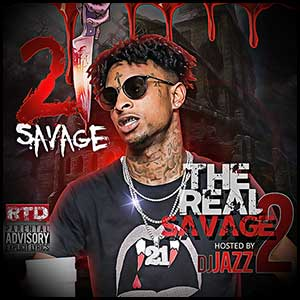 The Real Savage 2