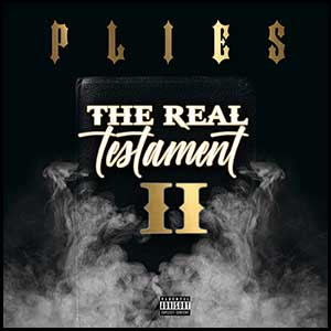 The Real Testament 2 Mixtape Graphics
