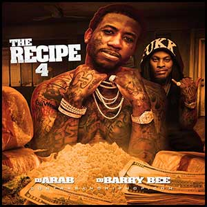 The Receipe 4