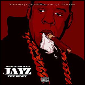 Jay-Z The Remix
