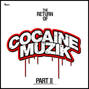 Yo Gotti-The Return Of Cocaine Muzik 2