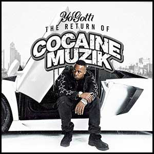 The Return Of Cocaine Muzik 2015