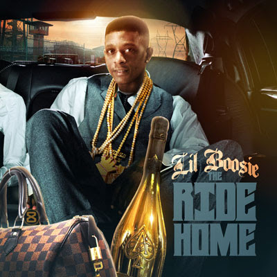 Lil Boosie - The Ride Home | Buymixtapes.com - 62.6KB