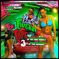 The Twerk Tape 3