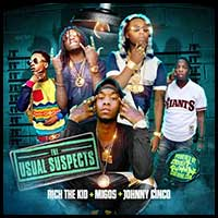 Rich The Kid Migos Johnny Cinco