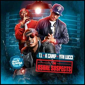 T.I. YFN Lucci K. Camp Edition
