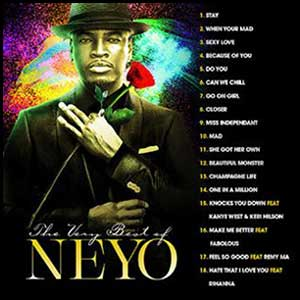 Stream and download The Very Best Of Ne-Yo