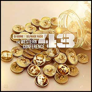 The Western Conference 43