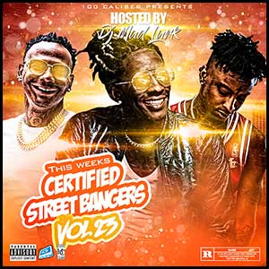 Stream and download Certified Street Bangers 23