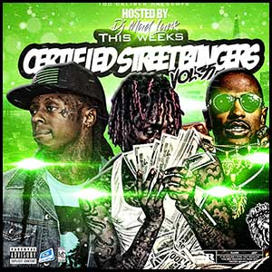 Stream and download Certified Street Bangers 35