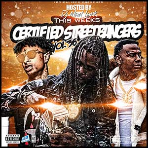 Stream and download Certified Street Bangers 36