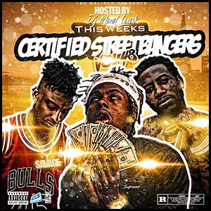 Stream and download Certified Street Bangers 48