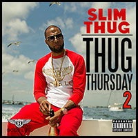 Stream and download Thug Thursday 2
