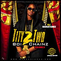 Tity Boi 2 Two Chainz Volume 2