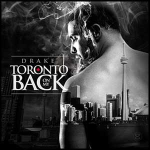 Toronto On My Back