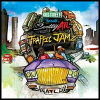 Traffic Jamz Mixtape Graphics