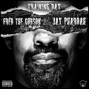 Training Day Mixtape Graphics