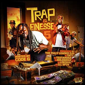 Trap and Finesse 5
