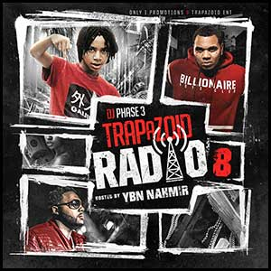 Stream and download Trapazoid Radio 8