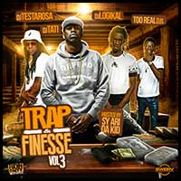 Trap Finesse 3