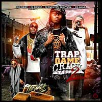 Trap Game Crack Game 2