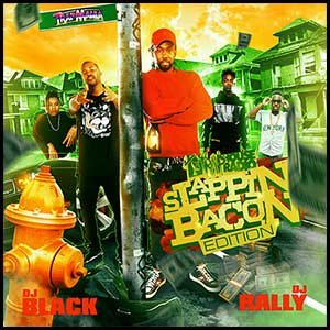 Trap House Radio Slappin Bacon Edition