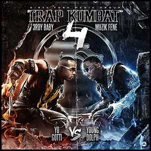 Trap Kombat 4 Yo Gotti VS Young Dolph