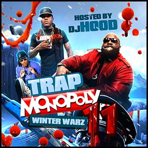 Trap Monopoly 11 Winter Warz